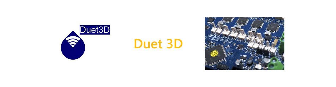 Duet 3D