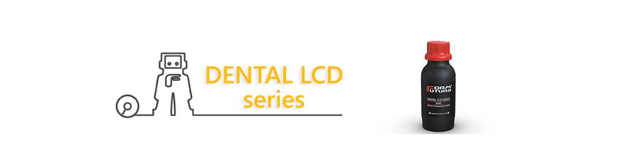 Dental LCD Series