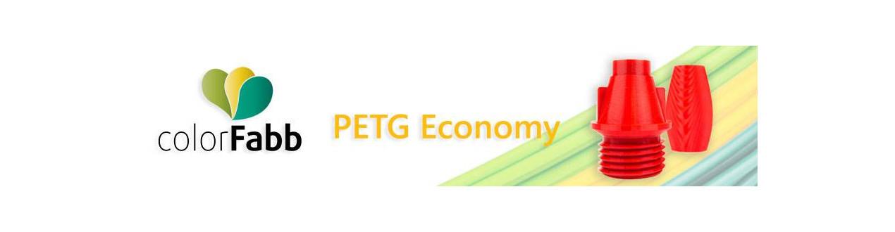 PETG Economy