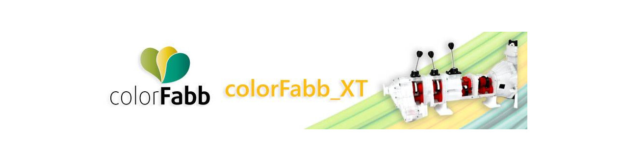XT ColorFabb | Compass DHM projects