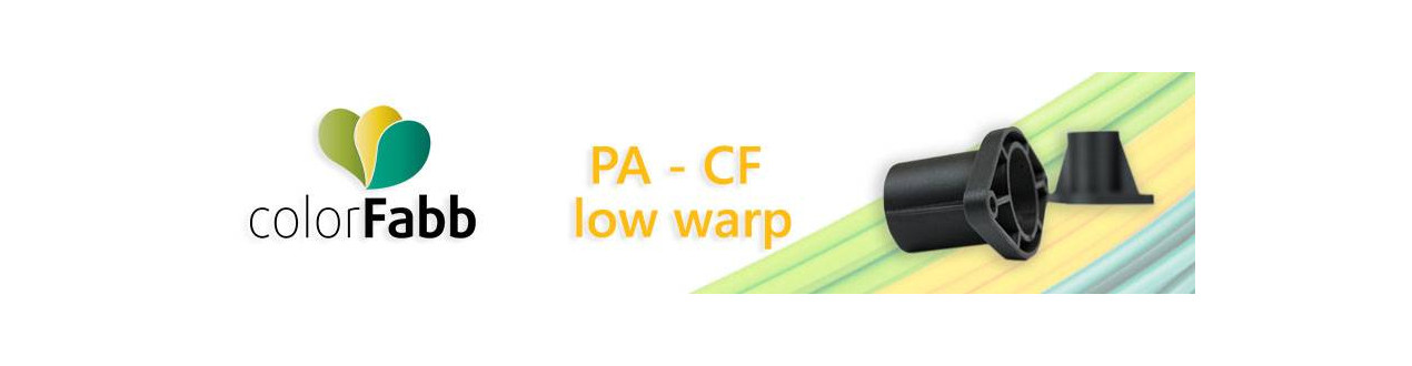 PA-CF ColorFabb | Compass DHM projects