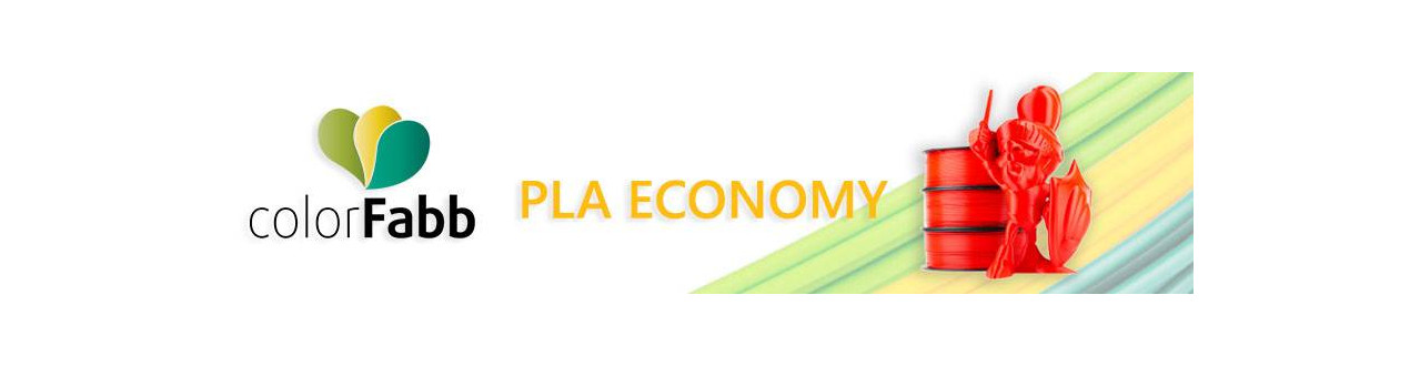 PLA Economy ColorFabb | Compass DHM projects