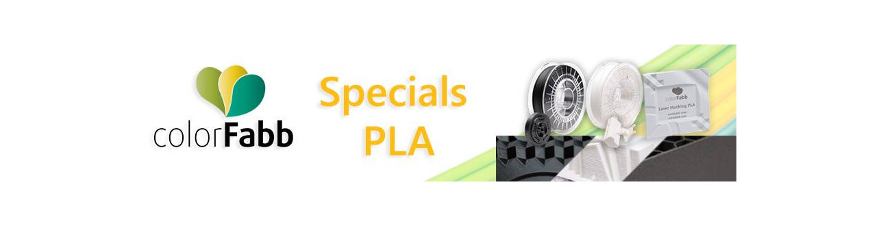 Specials PLA ColorFabb | Compass DHM projects