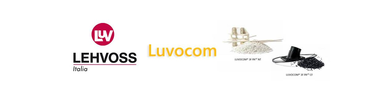 Carbon Luvocom Lehvoss | Compass DHM projects