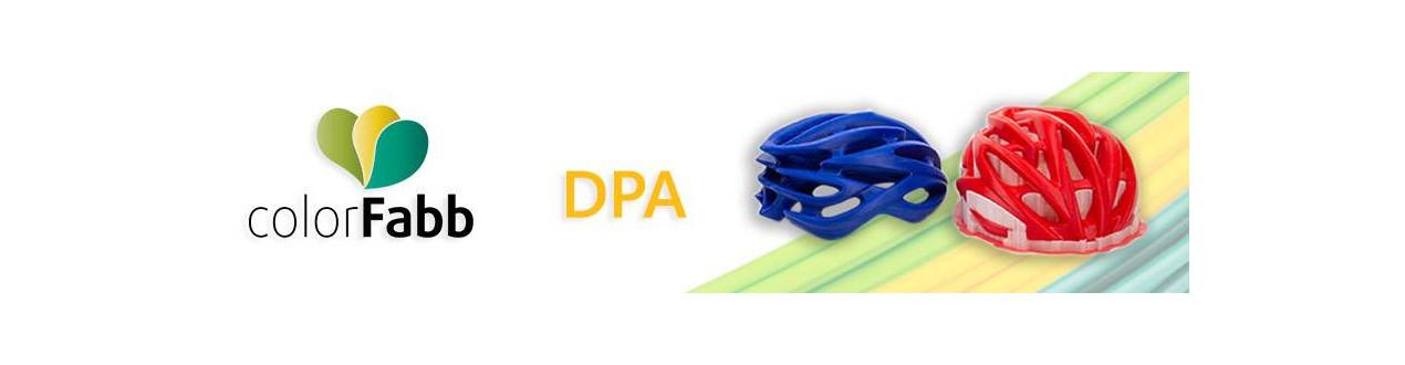 DPA ColorFabb