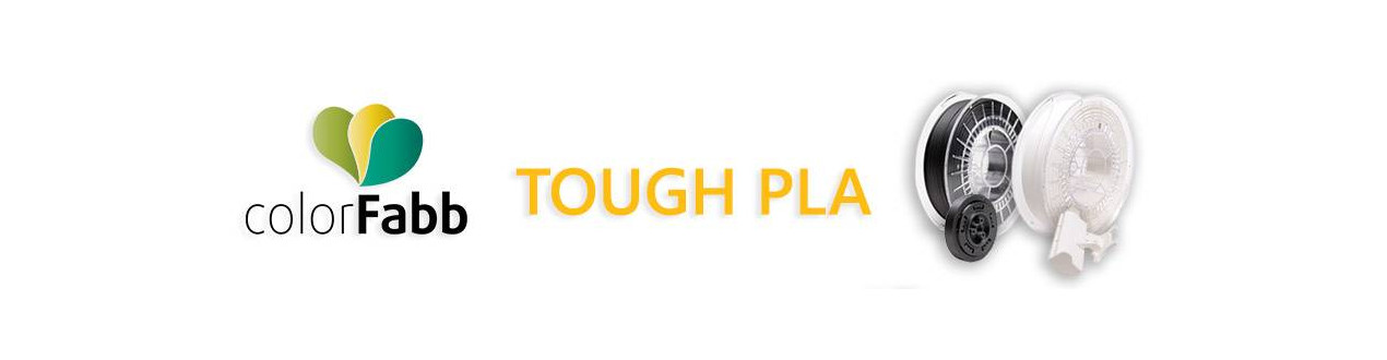 Tough PLA