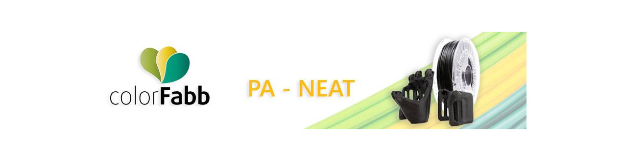 PA Neat ColorFabb | Compass DHM projects