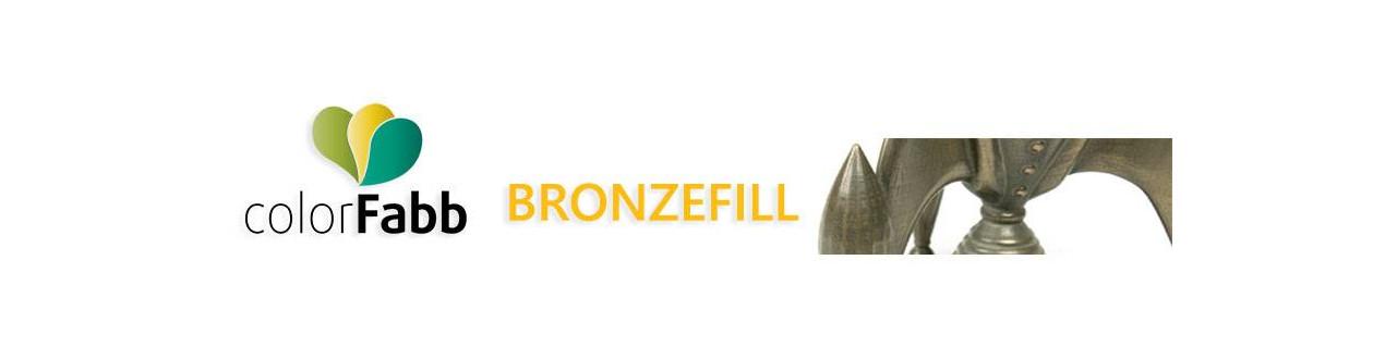 BronzeFill ColorFabb
