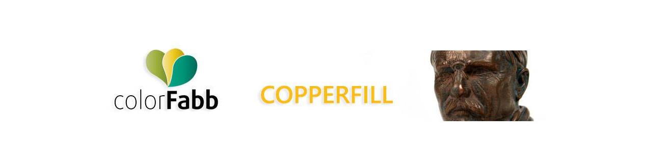 CopperFill ColorFabb