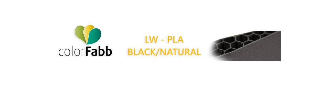 LW-PLA ColorFabb