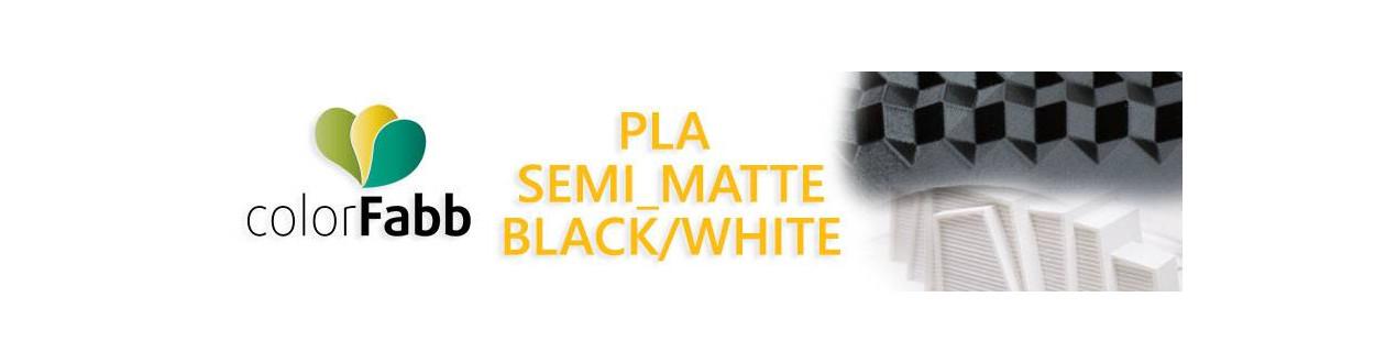 PLA Semi-Matte