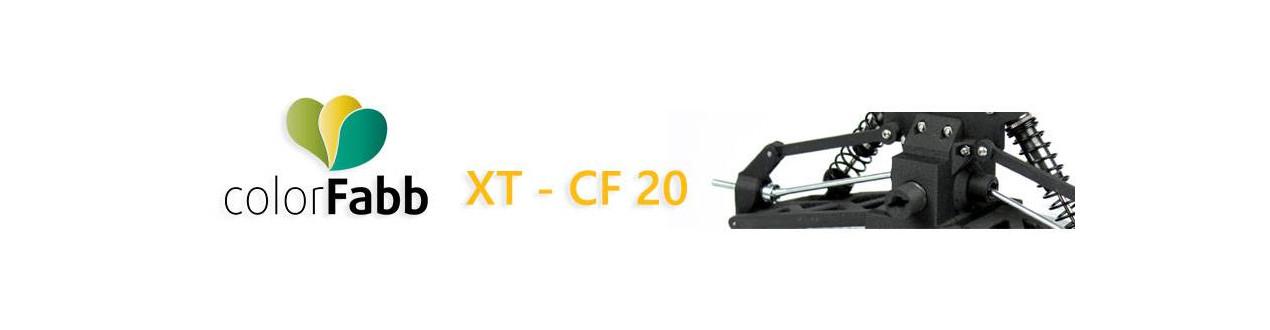 XT-CF20 ColorFabb