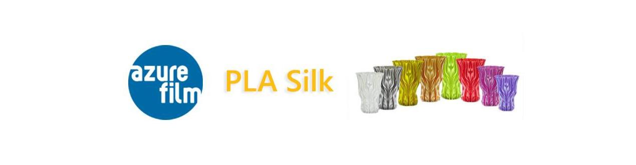 PLA Silk AzureFilm | Compass DHM projects