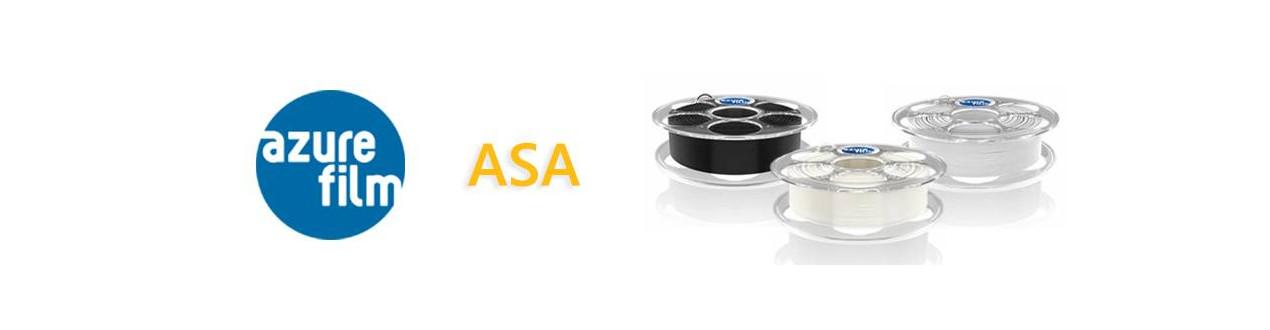 ASA AzureFilm | Compass DHM projects