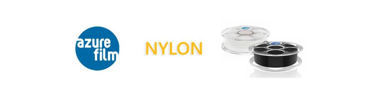 Nylon AzureFilm | Compass DHM projects