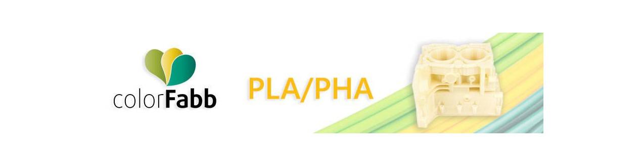 PLA/PHA