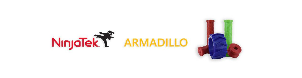 Armadillo NinjaTek | Compass DHM projects