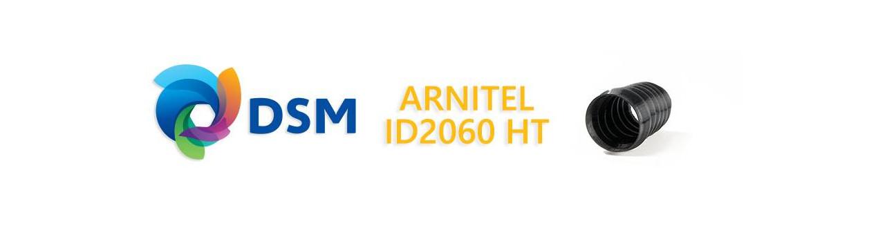 Arnitel ID 2060-HT (TPC) DSM | Compass DHM projects