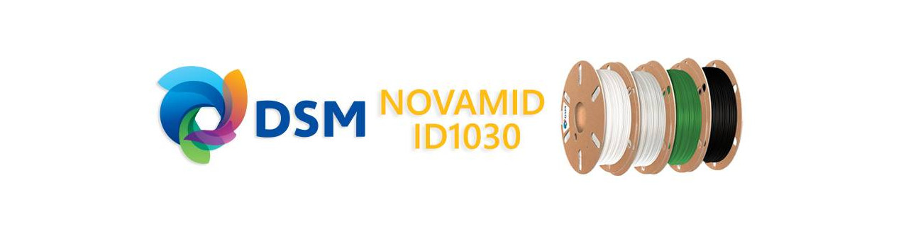Novamid ID 1030 (PA6/66) DSM | Compass DHM projects
