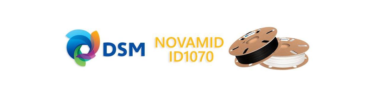 Novamid ID 1070 (PA6)