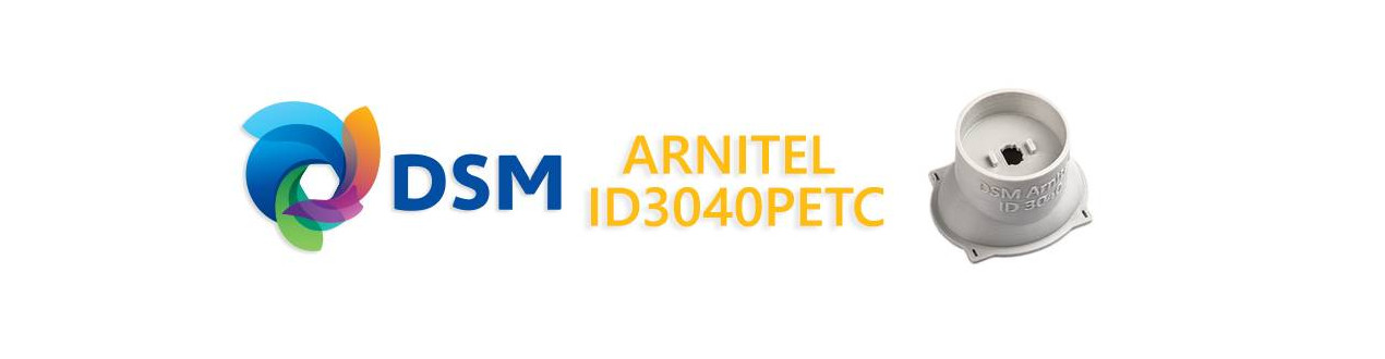 Arnite ID 3040 (PETP) DSM | Compass DHM projects