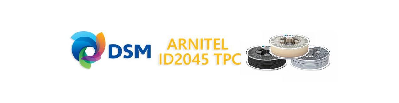 Arnitel ID 2045 (TPC) DSM | Compass DHM projects