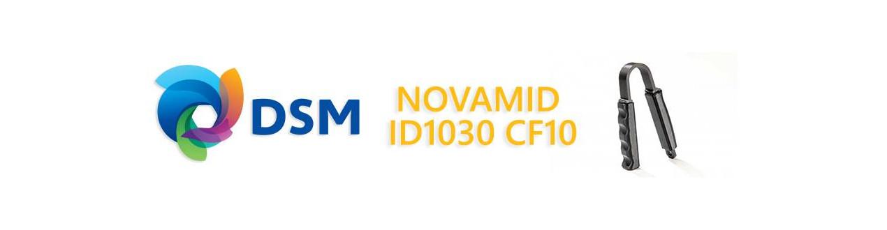 Novamid ID 1030-CF10 (PA6/66)