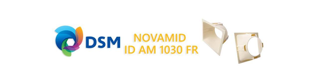 Novamid AM1030 FR (PA6/66)