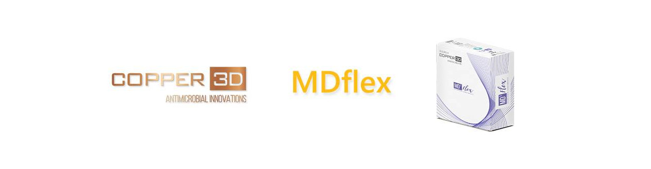 MD Flex Copper3D | Compass DHM projects